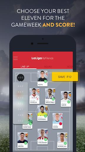 LaLiga Fantasy MARCA️ 2018 ⚽️  Football Manager