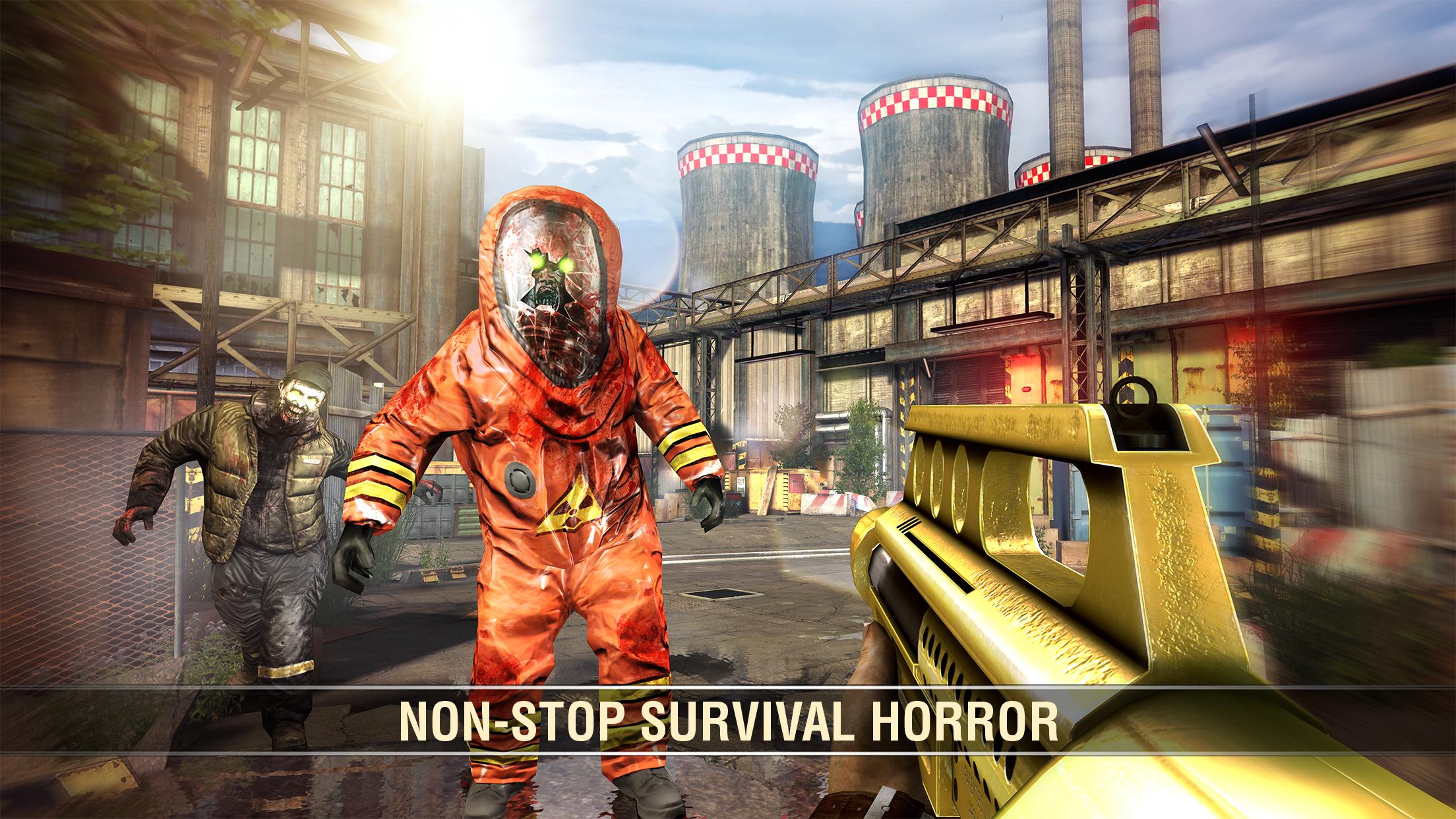 Dead Trigger 2 Mod Apk (Unlimited Money/Gold) 4