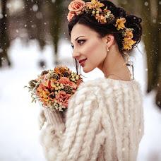 Свадебный фотограф Анна Ермолаева (Alenvita). Фотография от 07.04.2017