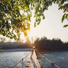 Wedding photographer Viktor Gubarev (allInclusive). Photo of 20.08.2014