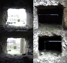 Photo: Graveyard shed/bunker