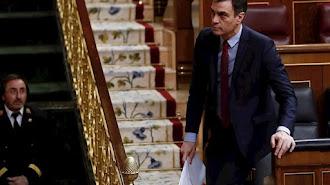 Sánchez ha emplazado a los grupos políticos a una reunión para cerrar los nuevos pactos.
