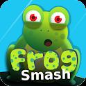 Frog Smash icon