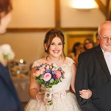 Wedding photographer Kelly Clarke (kellyclarkephoto). Photo of 23.03.2017