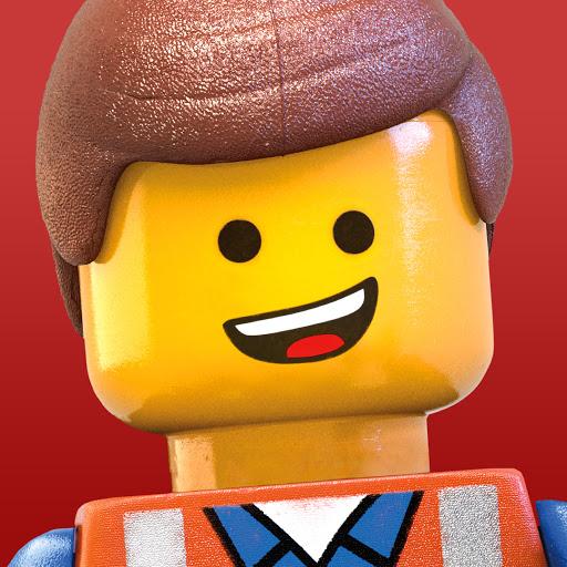 LEGO avatar image