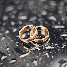 Wedding photographer Karina Miloserdova (sp00n). Photo of 08.06.2014