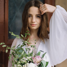Wedding photographer Anastasiya Zhuravleva (Naszhuravleva). Photo of 17.07.2018
