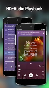 Music Plus – MP3 Player 1.9.2 MOD for Android 3
