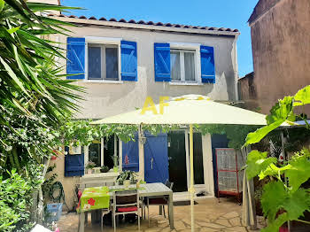 Villa 4 pièces 92 m2