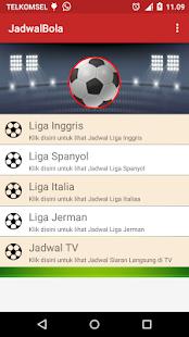 Jadwal bola 2018 android apps on google play jadwal bola 2018 screenshot thumbnail stopboris Images