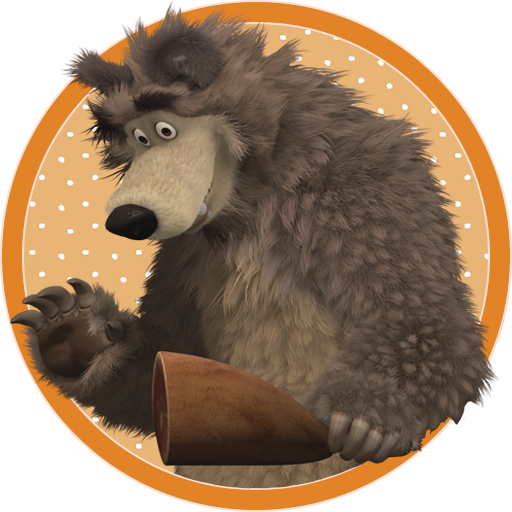 Masha and the Bear: Evolution file APK for Gaming PC/PS3/PS4 Smart TV