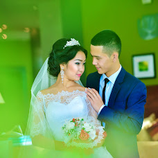 Wedding photographer Meyrman Tolybaev (Mikoo). Photo of 17.02.2016