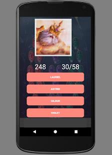 RoV Quiz Games - RoV Mobile MOBA - náhled