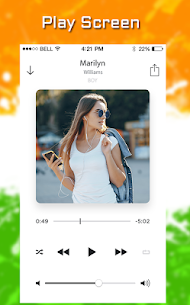 Indian Music Player App Download For Android 5