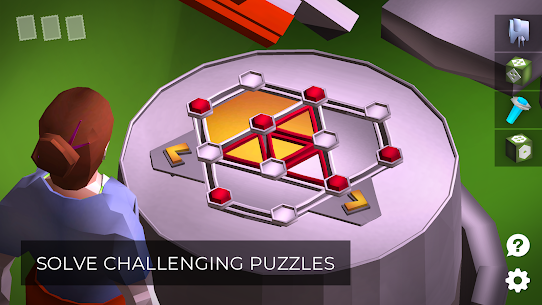 Mindsweeper: Puzzle Adventure App Download For Android and iPhone 4