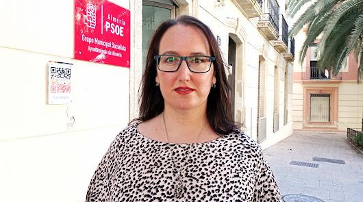 El PSOE critica la falta de personal en Ingenia Center