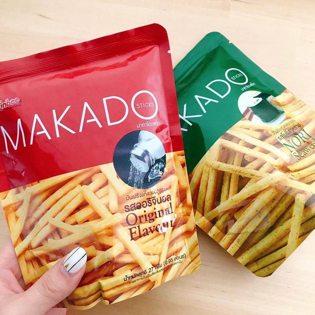 C:\Users\S3-56\Desktop\(LOOK)MAKADO~ 麥卡多薯條(27g) 鹽味海苔\S__36593689.jpg