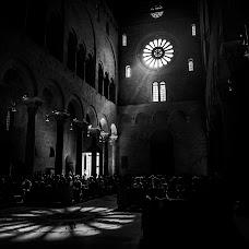 Wedding photographer Matteo Lomonte (lomonte). Photo of 05.07.2017