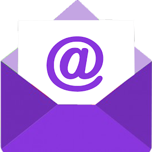 android email yahoo