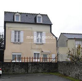 maison à Mayenne (53)