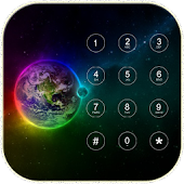 Earth Dialer Theme