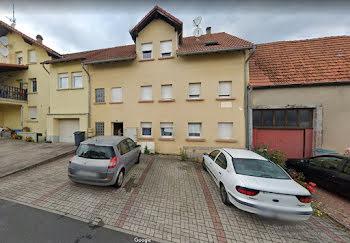 appartement à Willerwald (57)
