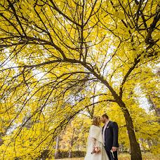 Wedding photographer Aleksey Chernikov (chaleg). Photo of 05.10.2015