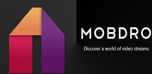 |Mobdro| app (apk) free download for Android/PC/Windows screenshot