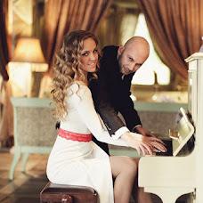 Wedding photographer Valeriya Ionochkina (vion). Photo of 01.01.2013