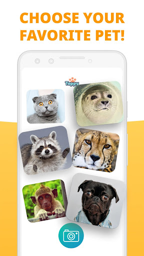 Talking Animals 1.3.0 screenshots 2