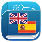 App Icon for English-Spanish Translation App in France Play Store