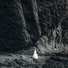 Wedding photographer Nikolay Kharlamov (NikHarlamov). Photo of 09.07.2018