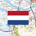 Netherland Topo Maps icon