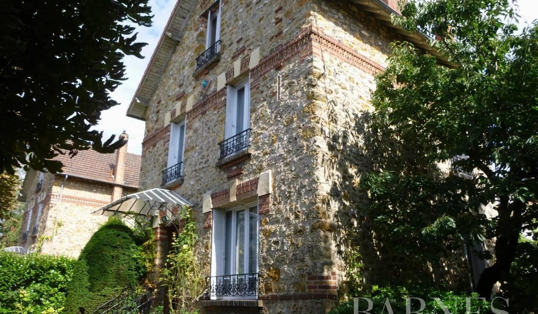 House Eaubonne