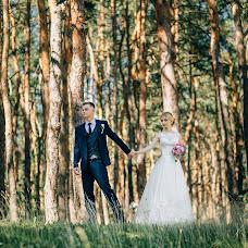 Wedding photographer Andrey Poddubnyak (AndrejPoddubnyak). Photo of 01.07.2016