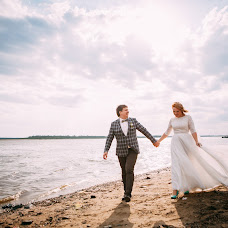 Wedding photographer Irina Urey (Urey). Photo of 19.02.2015