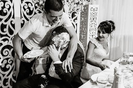 Wedding photographer Yuliya Istomina (istomina). Photo of 23.09.2018