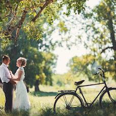 Wedding photographer Innokentiy Suetin (suetin). Photo of 24.07.2016