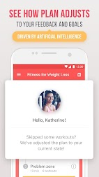 Weight Loss Fitness by Verv APK screenshot thumbnail 5