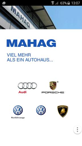 MAHAG München