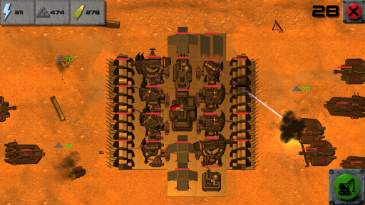 Desert Tower Defense - Epic Strategy TD Game hack tool