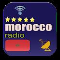 Moroccan FM Radio Tuner icon