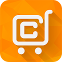 Contus MComm(Mobile eCommerce) icon