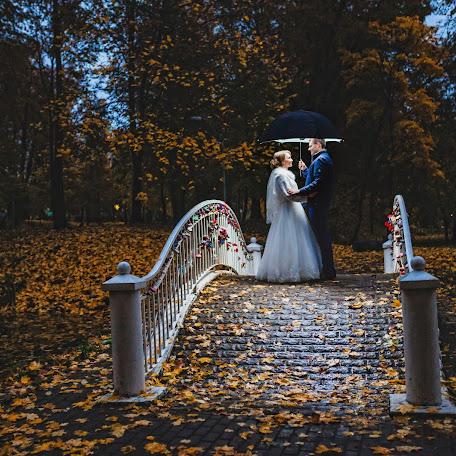 Свадебный фотограф Геннадий Чебеляев (meatbull). Фотография от 18.12.2017