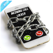 Incoming Call Lock & Security