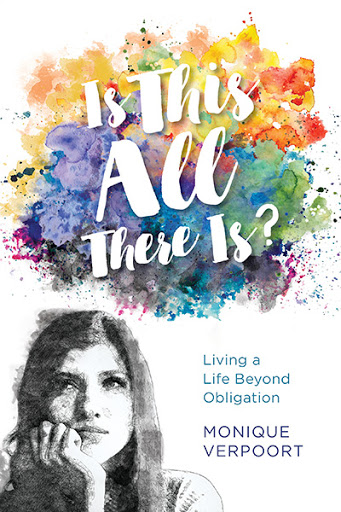 Is This All There Is? cover