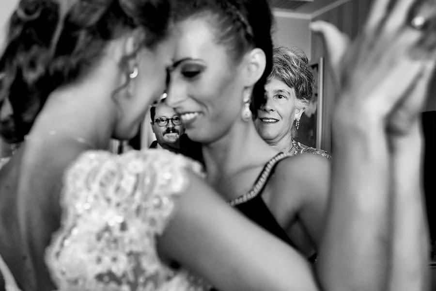 Wedding photographer Sabina Mladin (sabina). Photo of 26.07.2015