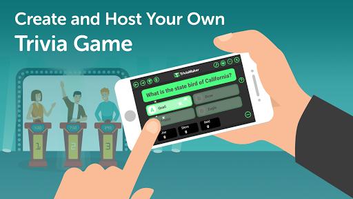 TriviaMaker - Quiz Creator, Game Show Trivia Maker 6.1.2 screenshots 4