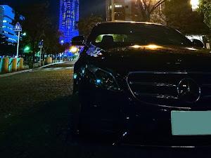 Eクラス セダン  E220d アバンギャルドスポーツのカスタム事例画像 清麿呂さんの2019年10月11日20:23の投稿