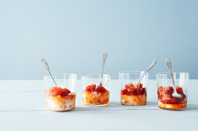 Thai iced tea is great, but this dessert is better